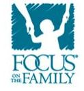 Focus on the Family  (Kind of Ironic, don't you think?)