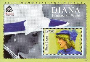Dianastamp
